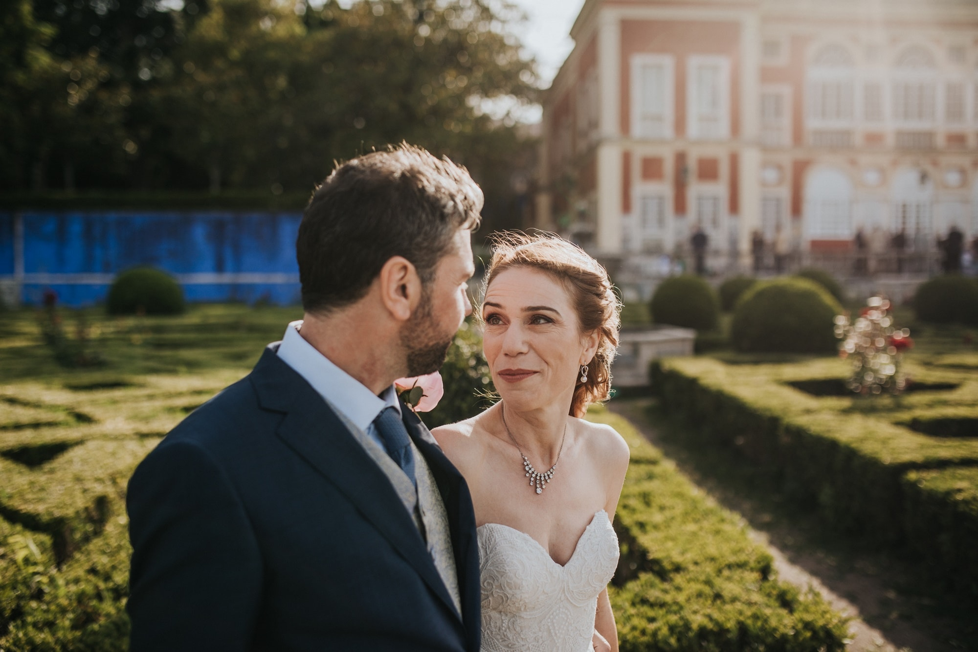 PWP - Wedding in Lisbon - Sally & Miles