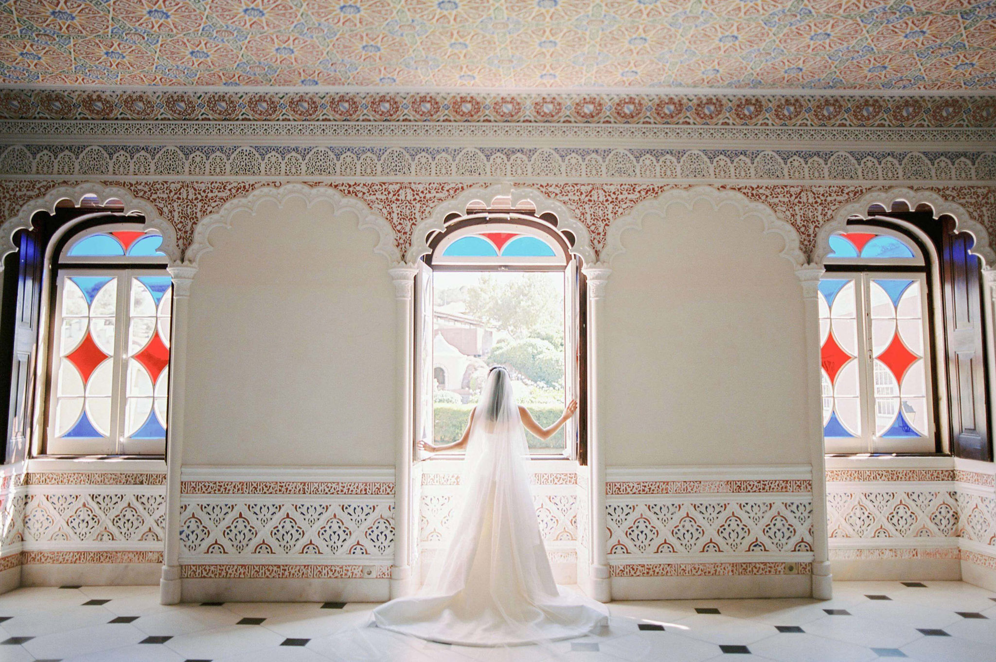 PWP - Wedding in Sintra - Maria & Andrew